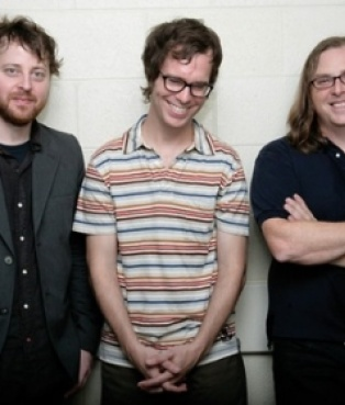 Ben Folds The Best Imitation Of Myself: Tell Me What I Did