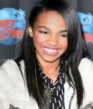 china anne mcclain go