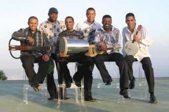 Grupo Revelação em VESPASIANO, MG – 12/02/2011