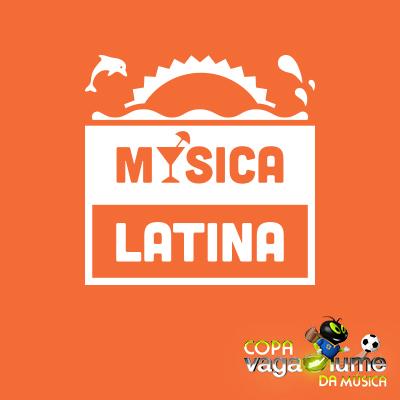 Msica Latina 24