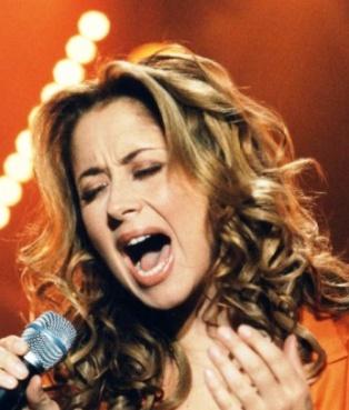 Lara Fabian - Otro Amor Vendrá (Baladas)