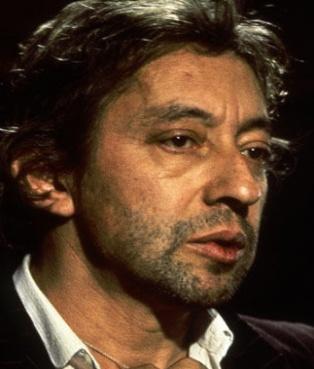 Serge gainsbourg vagalume for Gainsbourg vu de l exterieur