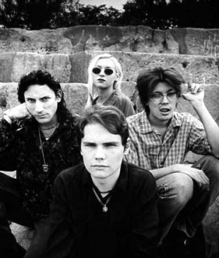 The Smashing Pumpkins - Tune In, Turn On, Rawk Out