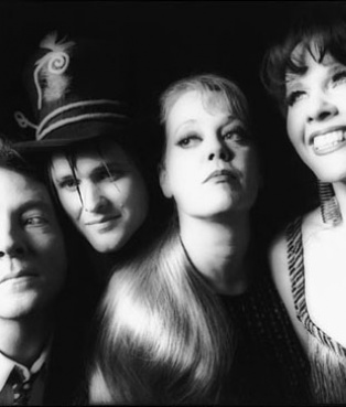 The B 52s Give Me Back My Man