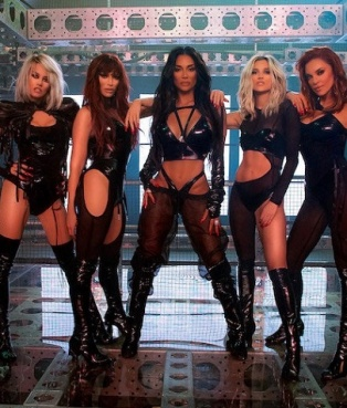 VIDEO The Pussycat Dolls Dont Cha Videoclip y Letra