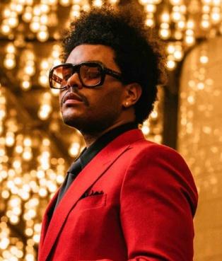 The Weeknd é mais um artista confirmado no Lollapalooza Brasil 2017